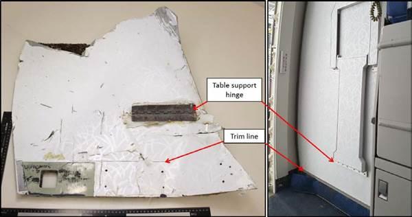 Thêm 2 mảnh vỡ gần như chắc chắn của MH370 - 3