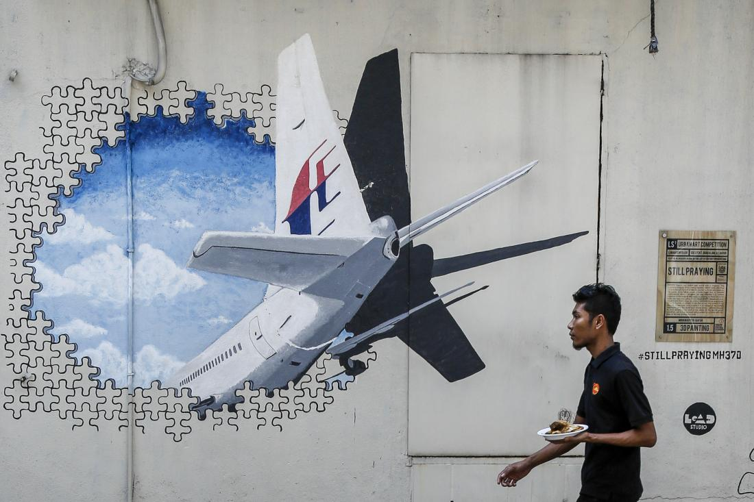 Thêm 2 mảnh vỡ gần như chắc chắn của MH370 - 4