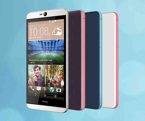 """Top smartphone có camera trước """"khủng"""" nhất - 5"""