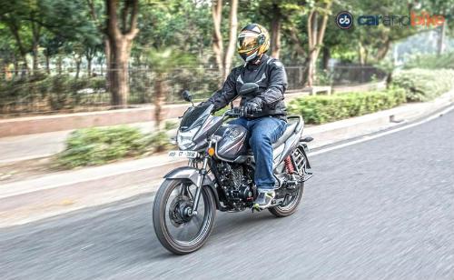 Nên mua xe côn rẻ Yamaha Saluto hay Honda CB Shine SP? - 3