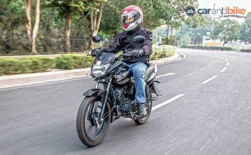 Nên mua xe côn rẻ Yamaha Saluto hay Honda CB Shine SP? - 2
