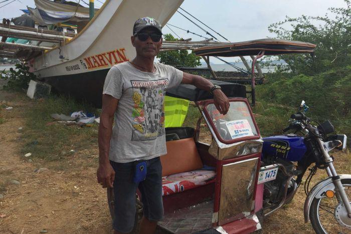 Ngư dân Philippines mất nghiệp vì Trung Quốc - 1