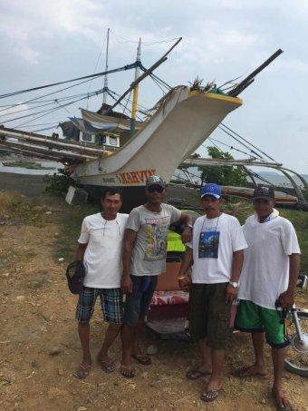 Ngư dân Philippines mất nghiệp vì Trung Quốc - 3