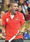 """Chi tiết Nadal - Kyrgios: Bản lĩnh """"bò tót"""" (KT) - 2"""