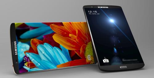 Lộ thời điểm Galaxy Note 6 ra mắt - 2