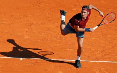 Chi tiết Federer - Thiem: Tạm biệt huyền thoại (KT) - 3