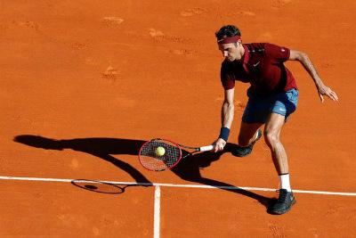Chi tiết Federer - Thiem: Tạm biệt huyền thoại (KT) - 6