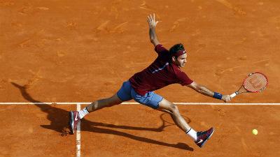Chi tiết Federer - Thiem: Tạm biệt huyền thoại (KT) - 8