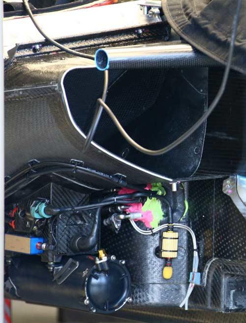 F1 - Spanish GP: Còn nước thì cứ tát và hy vọng - 2