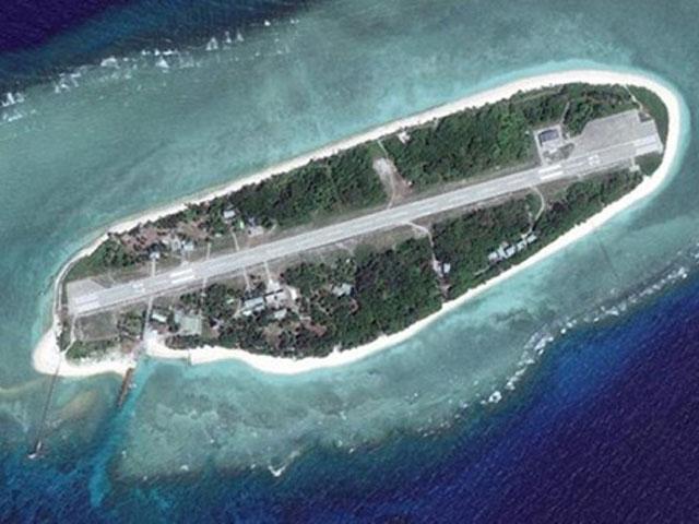 Phản đối Đài Loan phát hành tem có hình ảnh đảo Ba Bình - 1