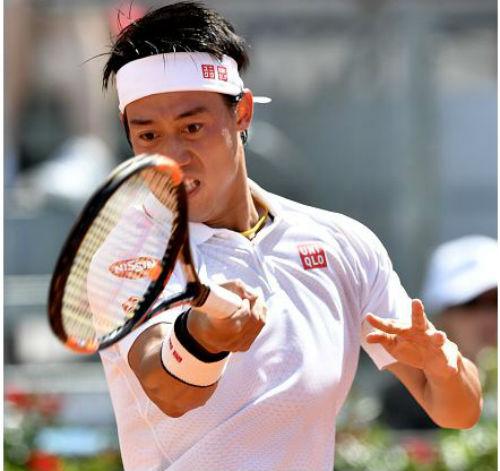 Rome Masters ngày 4: Murray thắng nhàn, Berdych thua sốc - 3