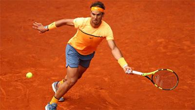 """Chi tiết Nadal - Kyrgios: Bản lĩnh """"bò tót"""" (KT) - 3"""