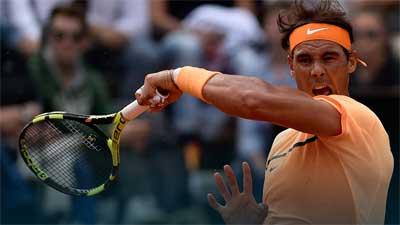 """Chi tiết Nadal - Kyrgios: Bản lĩnh """"bò tót"""" (KT) - 4"""