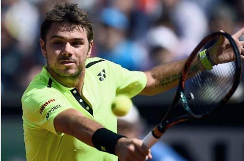 Rome Masters ngày 4: Murray thắng nhàn, Berdych thua sốc - 1