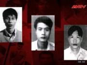Video An ninh - Lệnh truy nã tội phạm ngày 12.5.2016