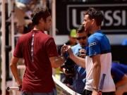 Thể thao - Federer - Thiem: Đánh mất chính mình (V3 Rome Masters)