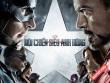 Lịch chiếu phim rạp CGV từ 13/5-19/5: Captain America 3: Nội chiến Siêu Anh Hùng
