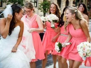4 trang phục đừng bao giờ diện tới tiệc cưới