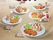 McDonald's Việt Nam lần đầu ra mắt thực đơn cơm