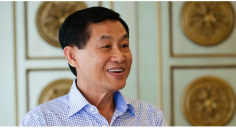 Tỷ phú Johnathan Hạnh Nguyễn thực sự có bao nhiêu tiền? - 1