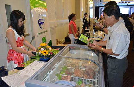 Thịt, tôm, cá… hữu cơ Việt hút nhà đầu tư ngoại - 1