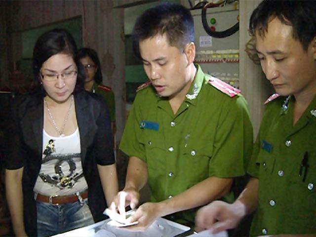 Cuộc mật phục, đột kích động mại dâm ở Thái Bình - 2