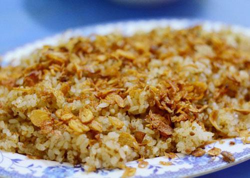 5 món xôi dễ ăn cho sáng mùa hè ở Hà Nội - 5