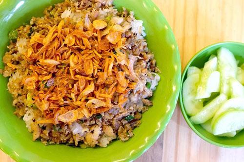 5 món xôi dễ ăn cho sáng mùa hè ở Hà Nội - 3