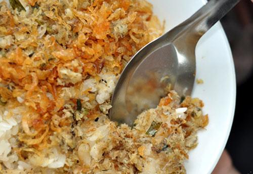 5 món xôi dễ ăn cho sáng mùa hè ở Hà Nội - 2