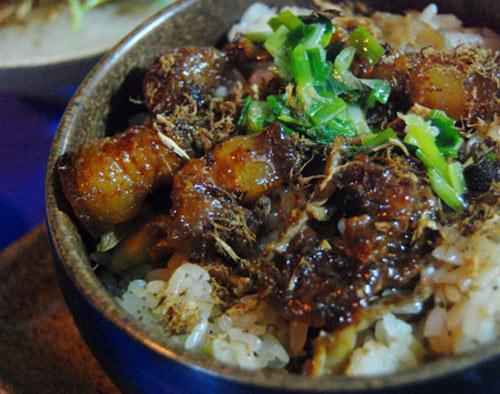 5 món xôi dễ ăn cho sáng mùa hè ở Hà Nội - 6