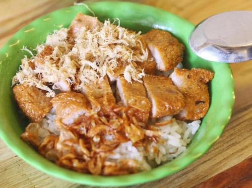 5 món xôi dễ ăn cho sáng mùa hè ở Hà Nội - 4