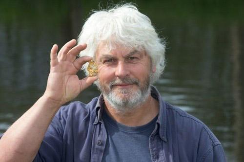 Lặn biển, tìm thấy cục vàng to bằng quả trứng - 2