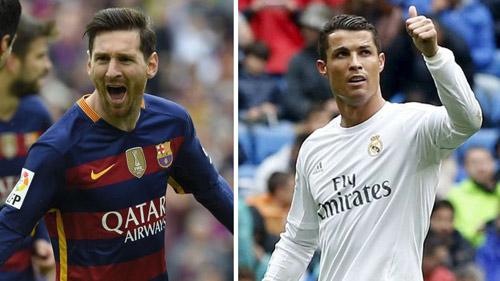 La Liga trước vòng 38: Barca, Real tranh ngôi báu - 1