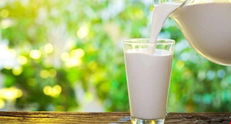 10 lý do không nên cho trẻ dưới 1 tuổi uống sữa bò - 1