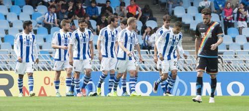 Nóng vụ Real thưởng tiền Granada, BTC soi kỹ Liga - 1