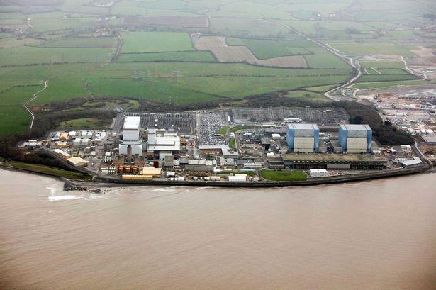 TQ muốn thế chân Pháp xây lò phản ứng hạt nhân ở Anh - 4
