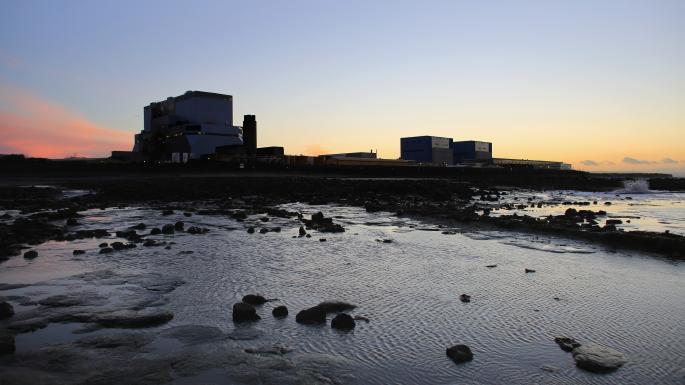 TQ muốn thế chân Pháp xây lò phản ứng hạt nhân ở Anh - 3
