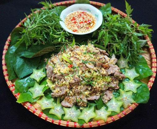 4 món thịt heo ngon mát không nên bỏ qua trong ngày hè - 6