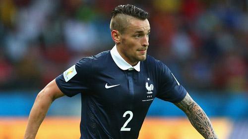 Đội hình xem Euro 2016 của Pháp: Benzema, Zouma, Rabiot - 2