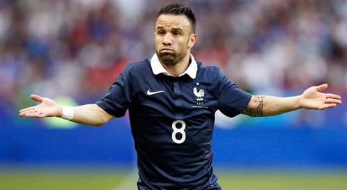 Đội hình xem Euro 2016 của Pháp: Benzema, Zouma, Rabiot - 9