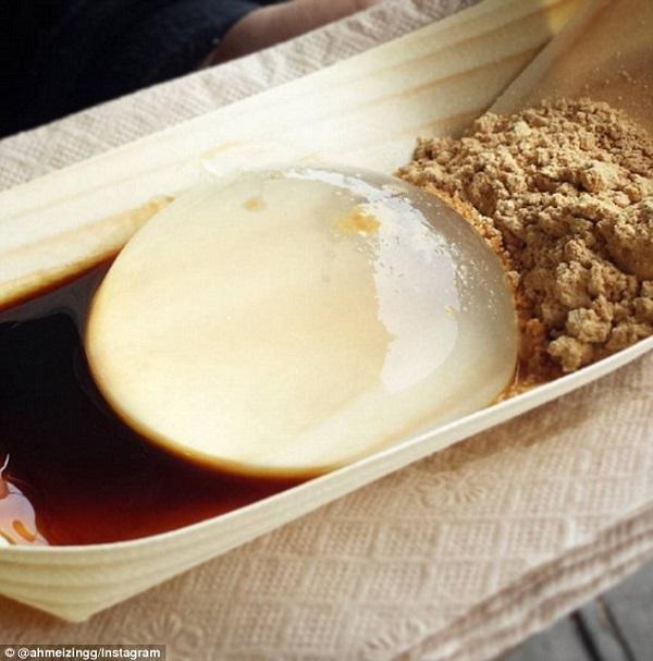"""Người Úc chao đảo vì chiếc bánh """"giọt mưa"""" của Nhật - 8"""