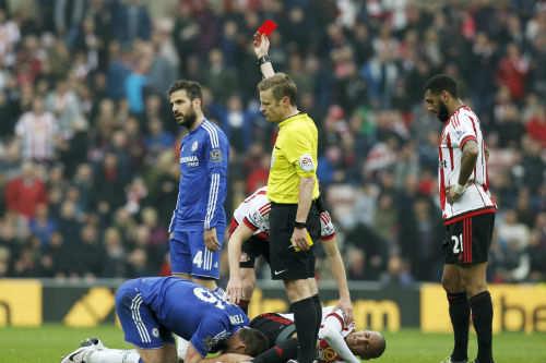 CHÍNH THỨC: Chelsea đồng ý để Terry ở lại - 3