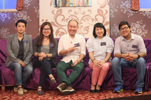 John Huy Trần xúc động chia sẻ chuyện thừa nhận đồng tính - 5
