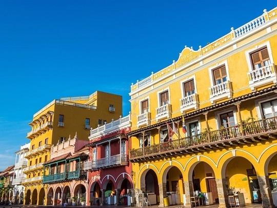 10 địa danh được nhiều du khách mơ ước nhất thế giới - 2