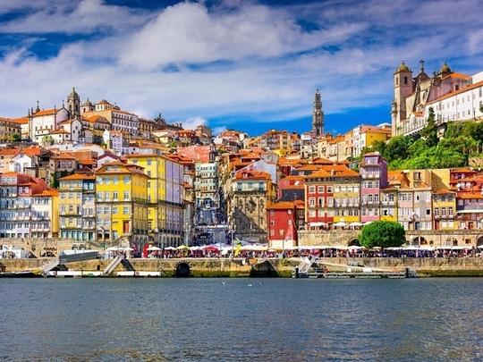10 địa danh được nhiều du khách mơ ước nhất thế giới - 3