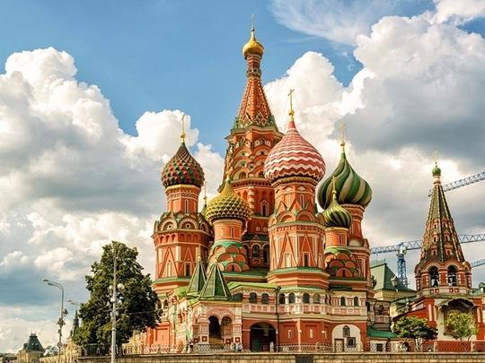 10 địa danh được nhiều du khách mơ ước nhất thế giới - 5