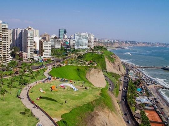10 địa danh được nhiều du khách mơ ước nhất thế giới - 9