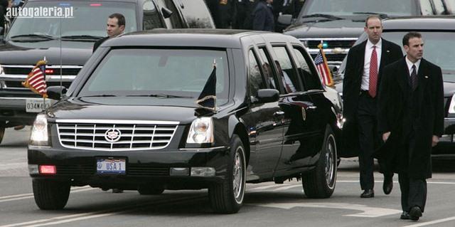 """Khám phá siêu xe """"Quái vật"""" sẽ chở Obama ở Việt Nam - 2"""