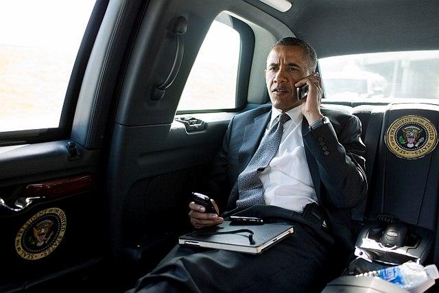 """Khám phá siêu xe """"Quái vật"""" sẽ chở Obama ở Việt Nam - 4"""