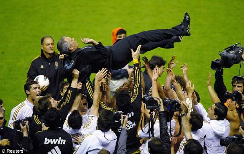 """Real: Zidane vạch sẵn kế hoạch """"cướp cúp"""" của Barca - 3"""